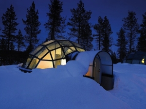 Igloo+Village+of+Hotel+Kakslauttanen+5